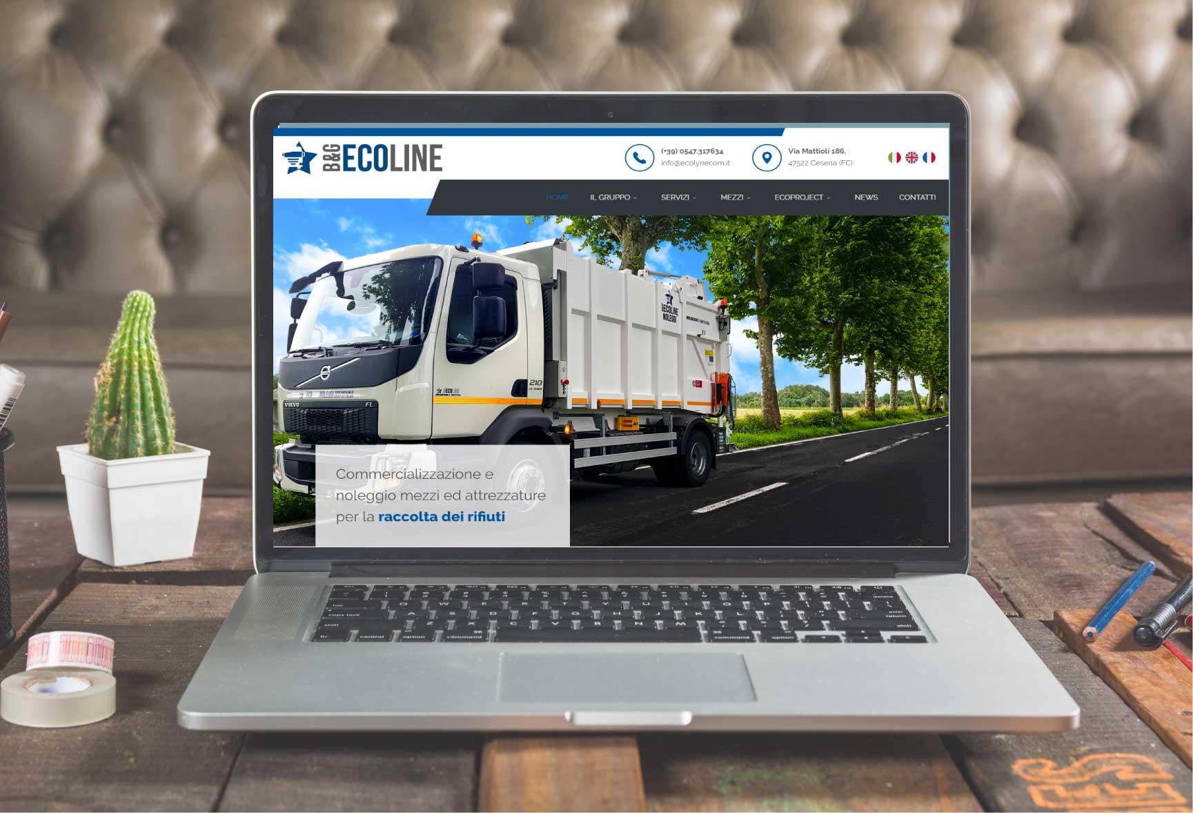 Il nuovo sito B&G Ecoline è online!